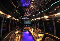 Portland Party Bus Be So Lucky-3