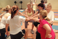 Santa Barbara Group Fitness Classes