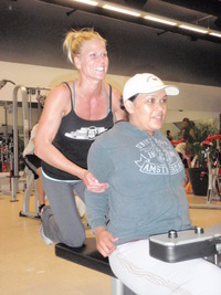 Santa Barbara Personal Fitness Training