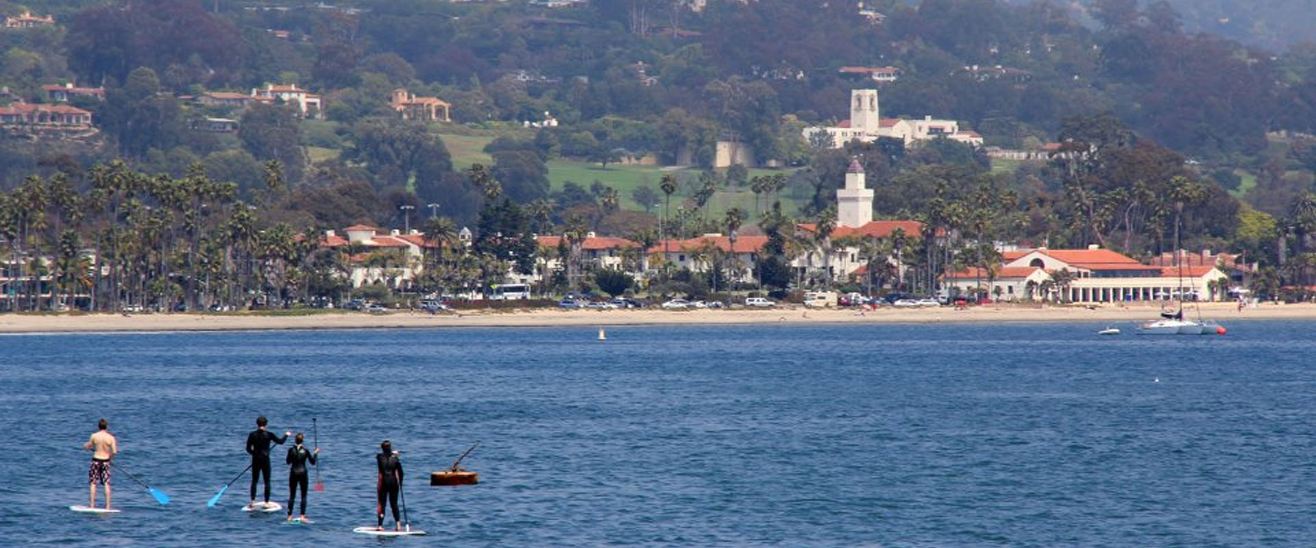 Enjoy the best Santa Barbara experience.