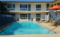 Pacific Crest Hotel Santa Barbara-1