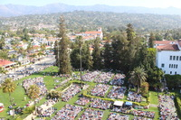 Easter 2014 at the Santa Barbara County Courthouse 01