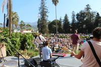 Easter 2014 at the Santa Barbara County Courthouse 03