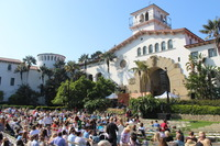 Easter 2014 at the Santa Barbara County Courthouse 04