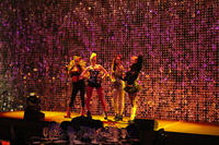 Dana Carvey and Luxe Punk party highlight wild weekend at the Bacara 04