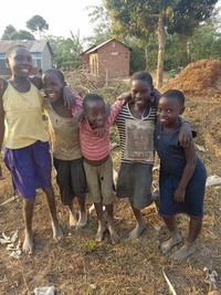 Our Ugandan Village Mothers, Children and Families1