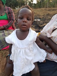 Our Ugandan Village Mothers, Children and Families16