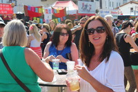 Old Spanish Days Fiesta kicks off today at Mercado de La Guerra 14