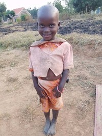 Our Ugandan Village Mothers, Children and Families19