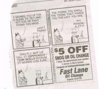 Dilbert - Communication Skills...