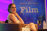 Santa Barbara International Film Festival 2013