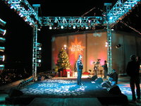 Santa Barbara Concert Lighting Rental2