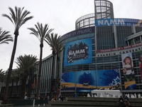 A couple of days at the 2013 NAMM show 06