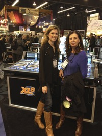 A couple of days at the 2013 NAMM show 09