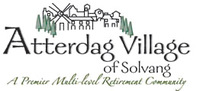 Atterdag Village of Solvang, a Retirement Community