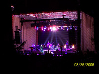 Santa Barbara Concert Lighting Rental6
