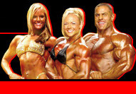 NPC National Bodybuilding