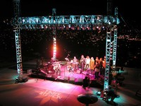 Santa Barbara Concert Lighting Rental32