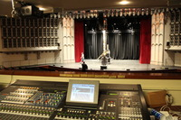 USC Bovard Auditorium debuts new Meyer Sound system 03