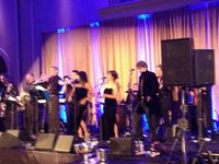 Teddy Bear Cancer Foundation 10th year celebration and fundraiser at the Bacara 02