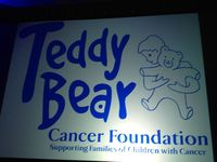 Teddy Bear Cancer Foundation 10th year celebration and fundraiser at the Bacara 03