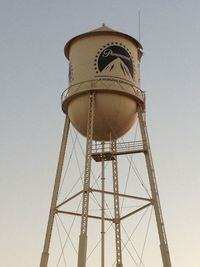 A Day at Paramount 07