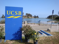 UCSB Commencement 2012