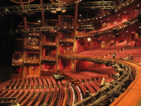 Dolby Theatre unveils new Atmos surround sound system