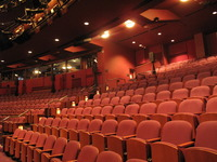 Dolby Theatre unveils new Atmos surround sound system 01
