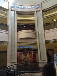 Dolby Theatre unveils new Atmos surround sound system 06