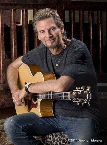 Kenny Loggins of Santa Barbara