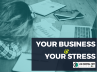 Your Business and Your Stress