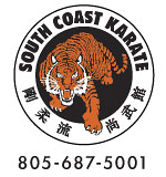 South Coast Karate