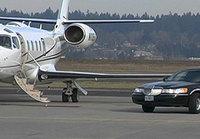Airport Transfers Portland
