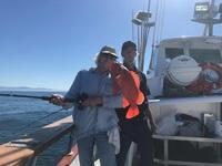 Coral Sea 3.9.17 1/2 day