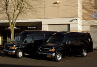 Be So Lucky Vans Sprinters Portland
