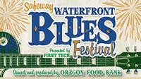 Safeway Waterfront Blues Fest
