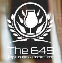 The 649 Tap House & Bottle Shop