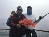 Coral Sea 3.17.17 1/2 day