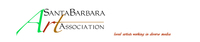 Santa Barbara Art Association Logo