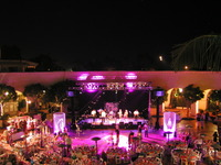 Social Events Santa Barbara Sound Lighting Services8