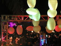 Social Events Santa Barbara Sound Lighting Services9