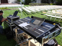 Santa Barbara Corporate Event Production Services33