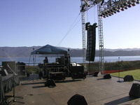 Santa Barbara Corporate Event Production Services84
