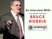 On The Radio: An Interview with Bruce Norris