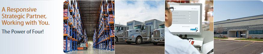 SONWIL Distribution Center - Strategic Partner