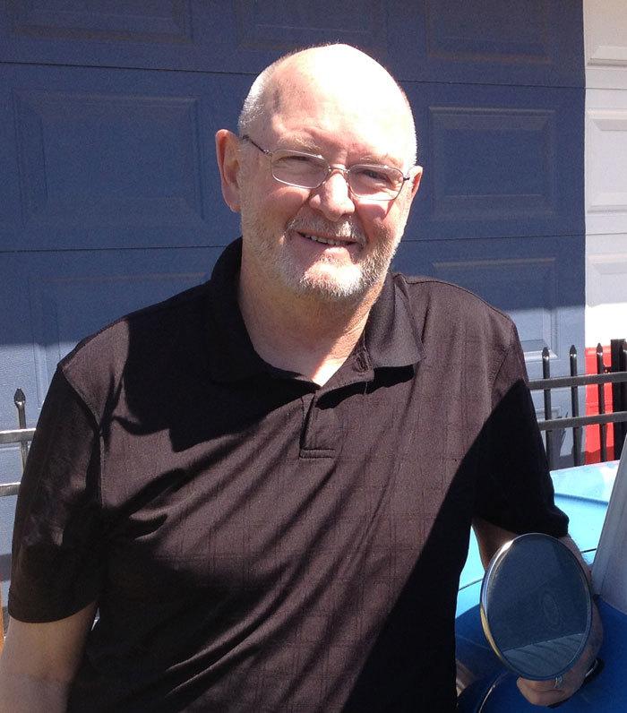 Roy E Miller, Executive Director
