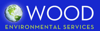 Wood Environmental Santa Barbara Hygienist Logo