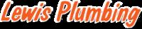 Lewis Plumbing Logo