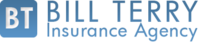 Bill Terry Insurance Agency Logo